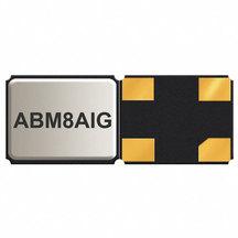 ABM8AIG-10.000MHZ-12-2Z-T3