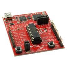 MSP-EXP430G2