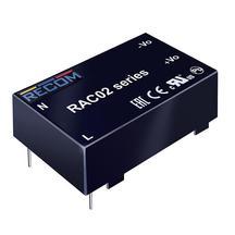 RAC02-15SC