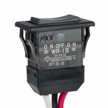 WR18AL