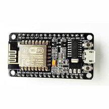 ESP8266 NodeMCU CH340 board