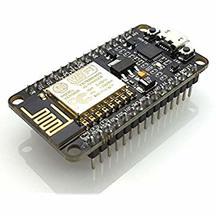 ESP8266 NodeMCU CP2102 board