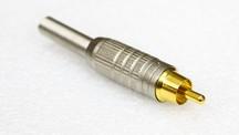 F-10 RCA Plug