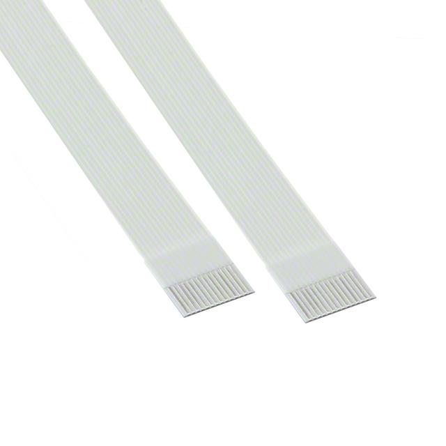 Flat Flex and Ribbon Jumper Cables