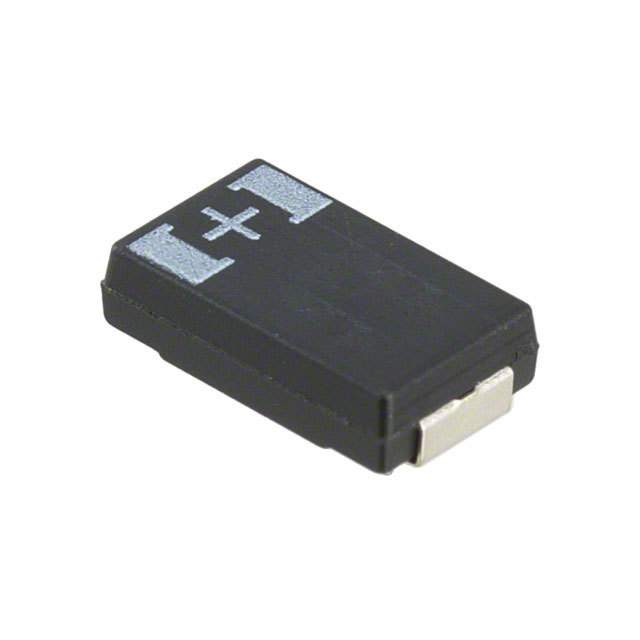 Tantalum Polymer Capacitors