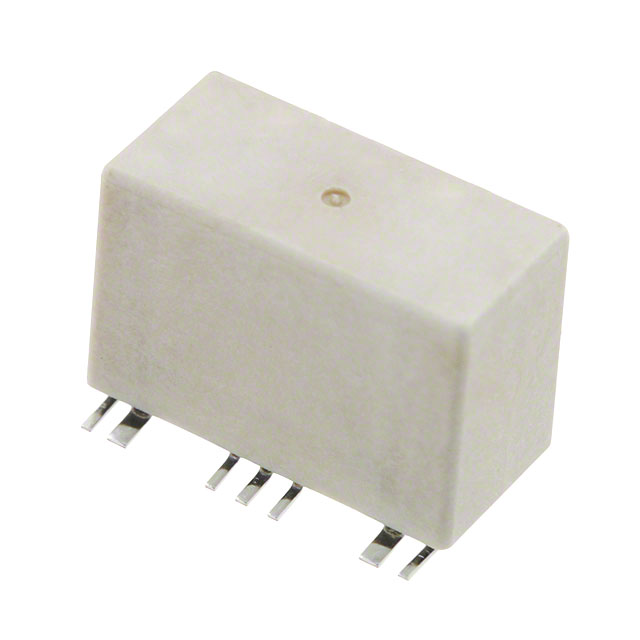 High Frequency Relays (RF)