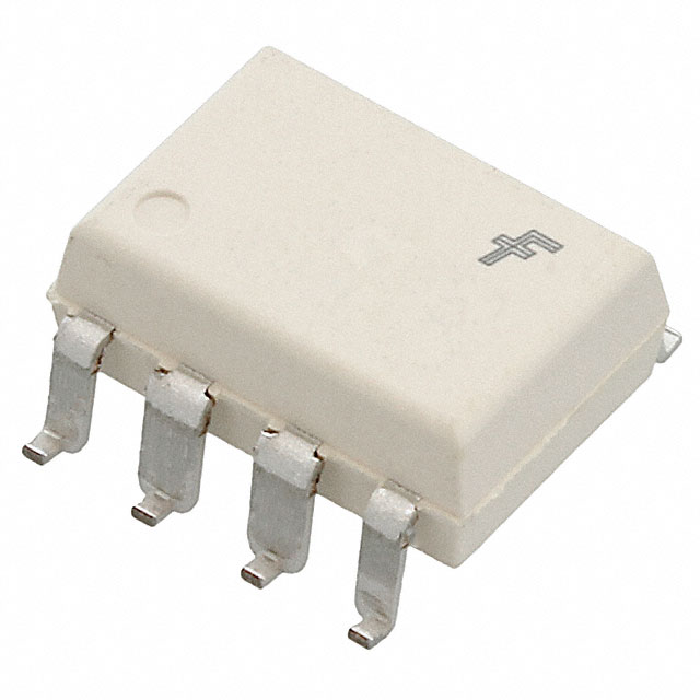 Logic Output Optoisolators(Optocoupler)