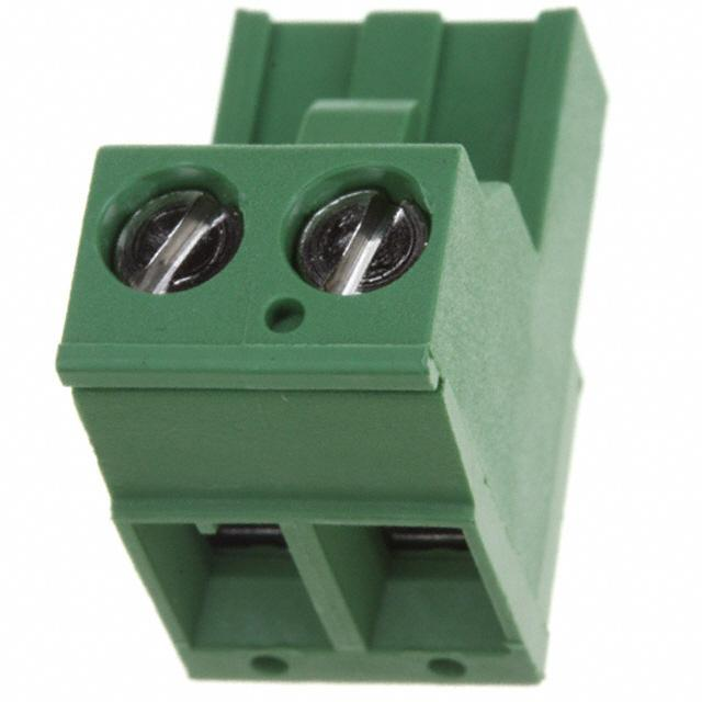 Connector Headers, Plugs and Sockets