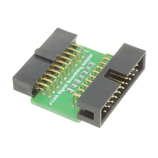 8.06.12 J-LINK SIGNAL SMOOTHING ADAPTER