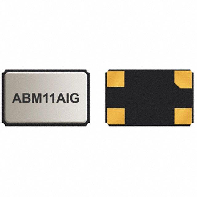 ABM11AIG-25.000MHZ-4Z-T3