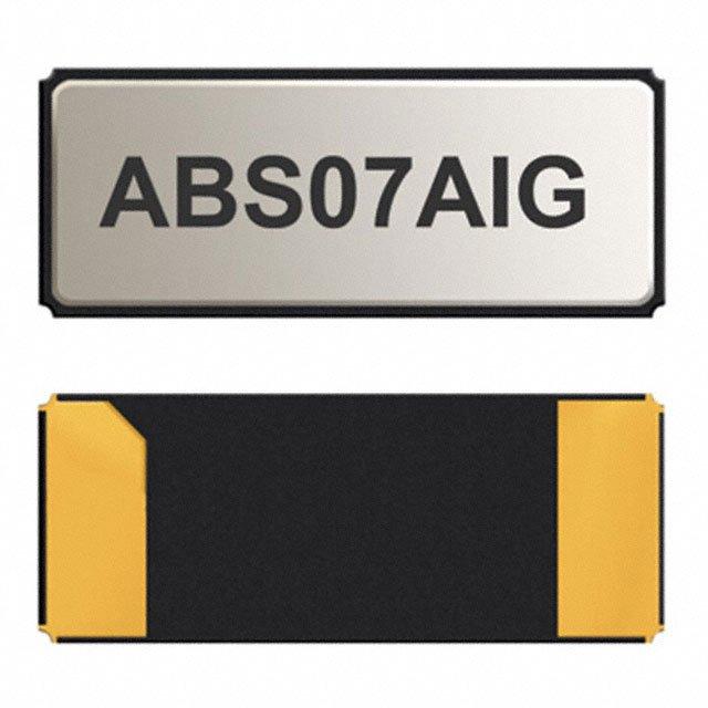 ABS07AIG-32.768KHZ-6-1-T