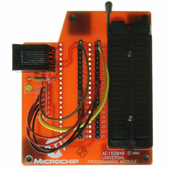 Sockets & Adapters