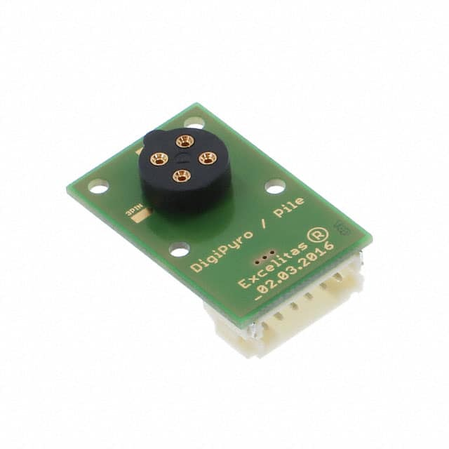 ADAPTERBOARD FOR DIGIPILE AND DIGIPYRO TO TYPE
