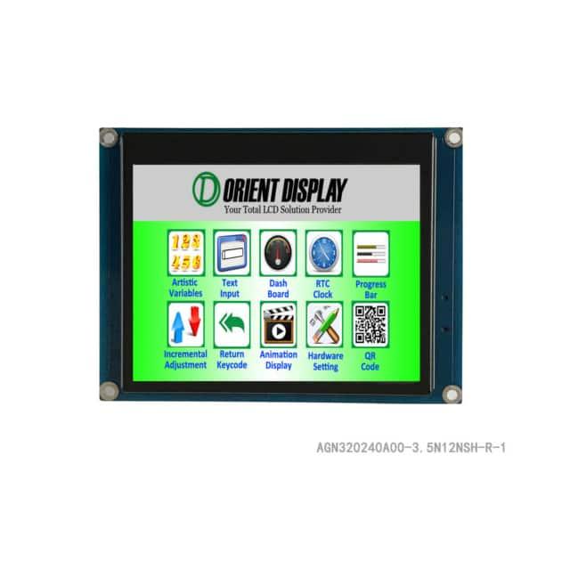 AGN320240A00-3.5N12NSH-R