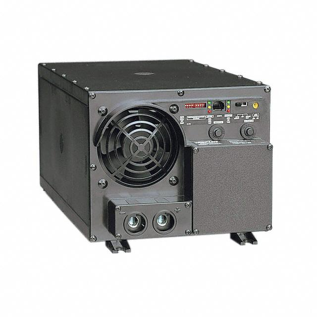 Inverters-DC to AC Power Converters