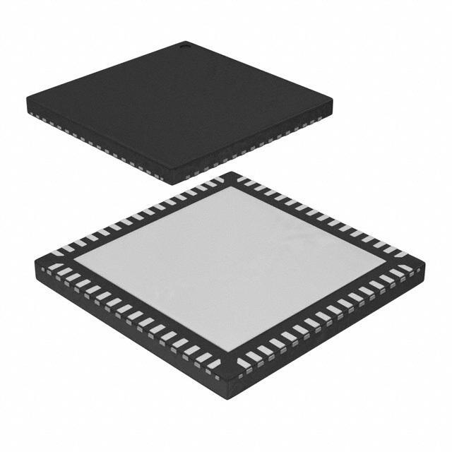 ATXMEGA256D3-MHR