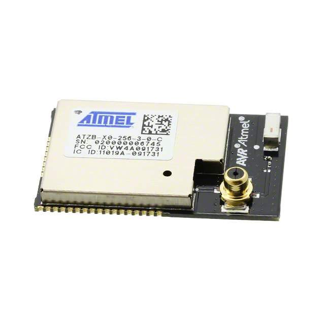 ATZB-X0-256-3-0-C