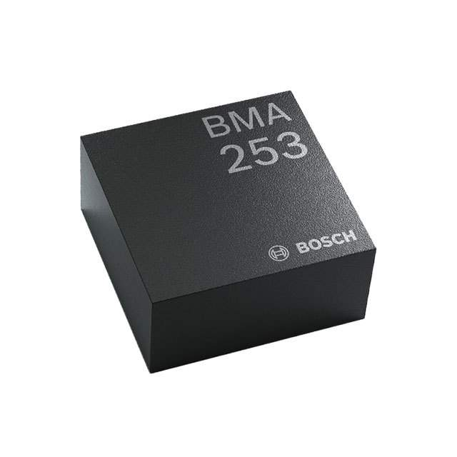 BMA253