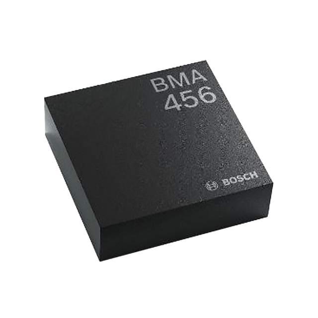 BMA456