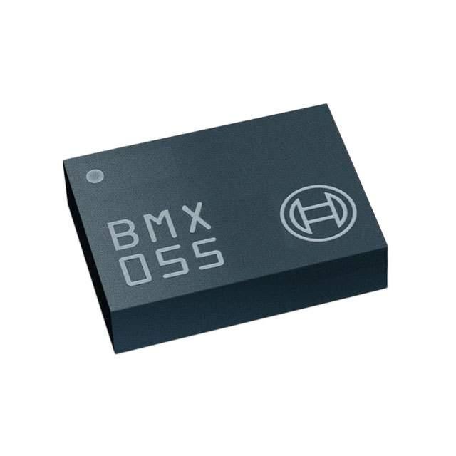 BMX055