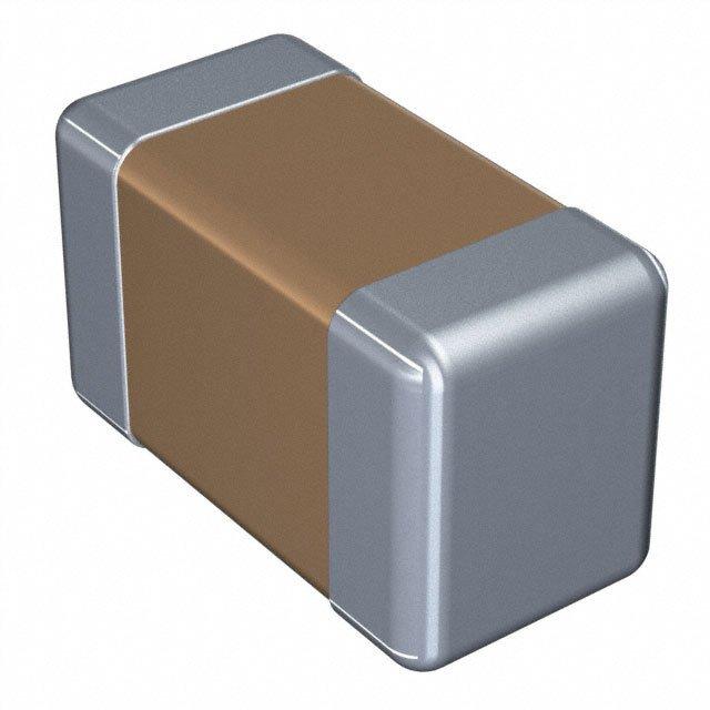 C0603C330J5GAC7411