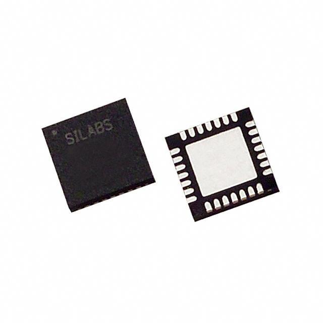 C8051F411-GMR