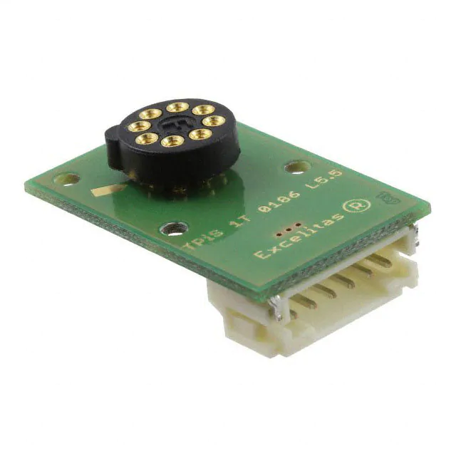 CALIPILE TO ADAPTERBOARD