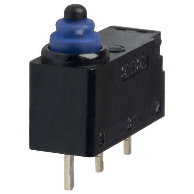Snap Action, Limit Switches and Detector Switches