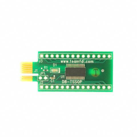 DB-TSSOP-LPC938