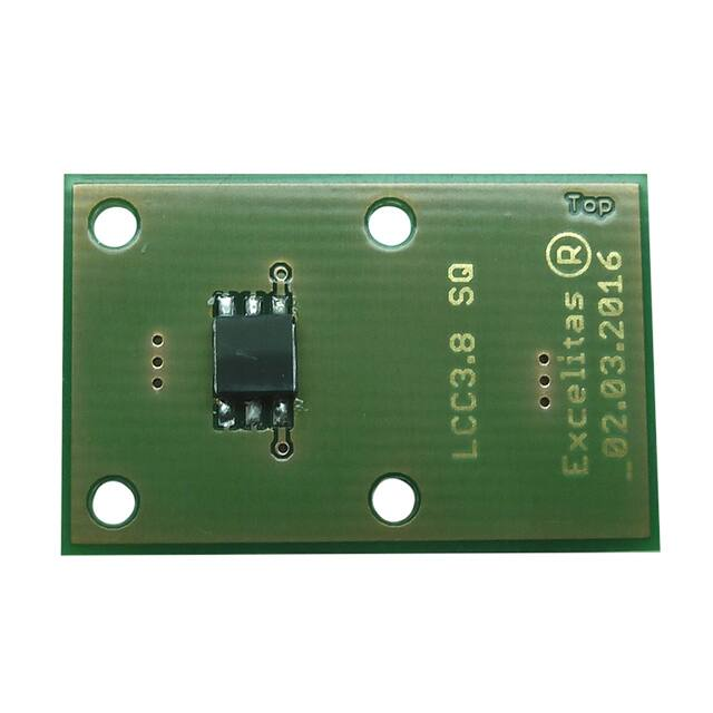 DIGIPILE SMD ADAPTERBOARD INCL. TPIS 1S 1252