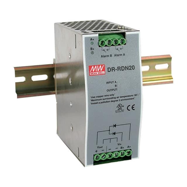 External and Internal Power Supply Modules