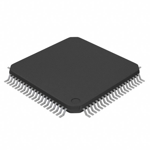 DSPIC33FJ128GP708-I/PT
