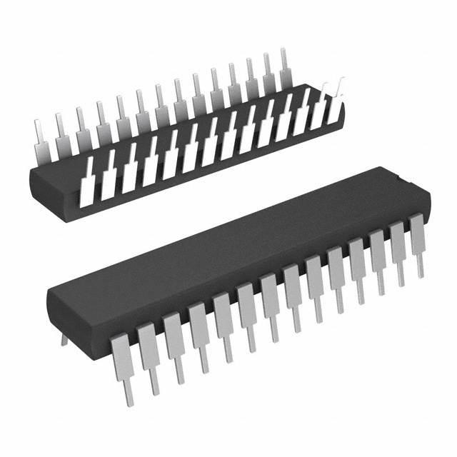 DSPIC33FJ16GP102-I/SP