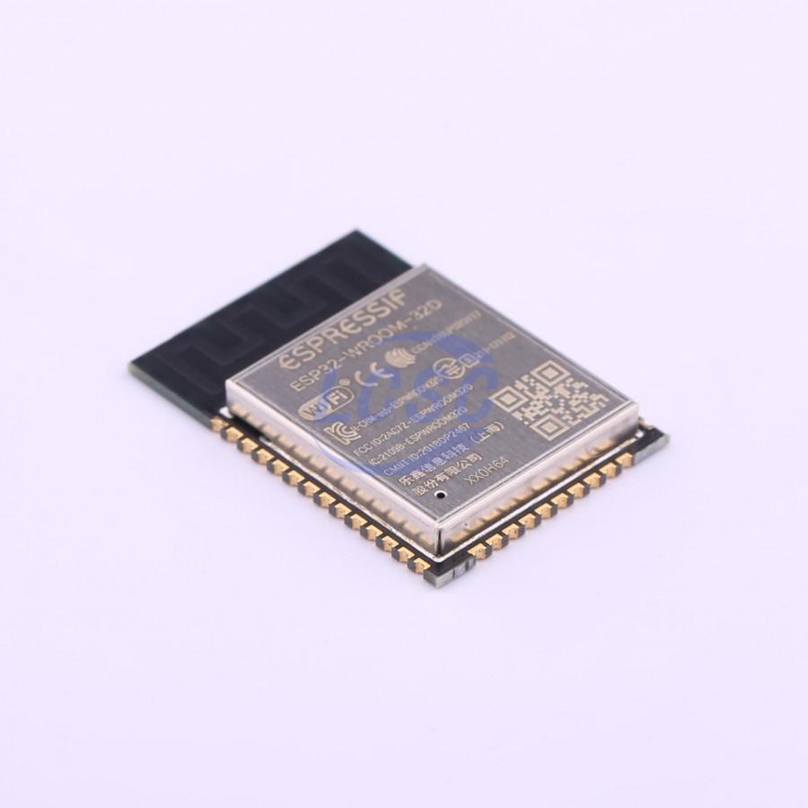 ESP32-WROOM-32D (8MB)