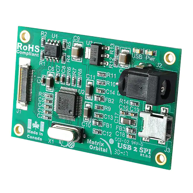 EVE2-USB2SPI-KIT-A