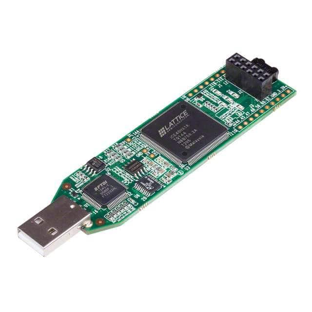 Embedded Development Boards--FPGA, CPLD