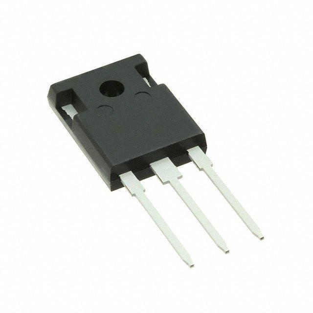 IGBT- Insulated Gate Bipolar Transistors