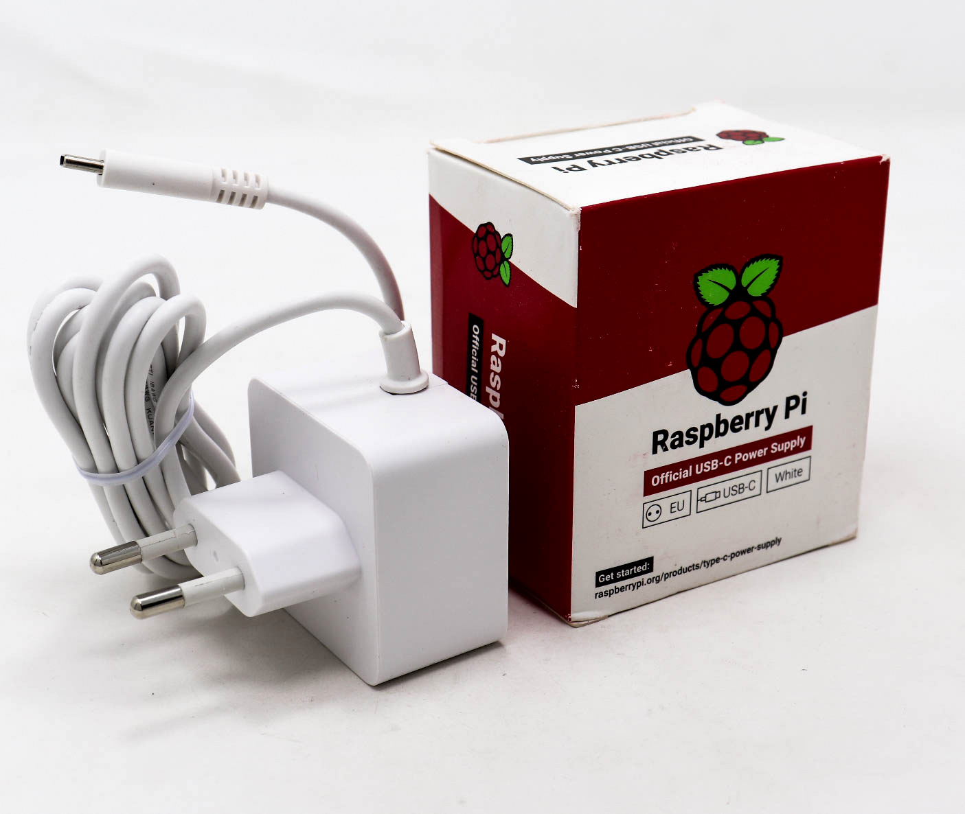 Raspberry Pi Boards & Official Accessories
