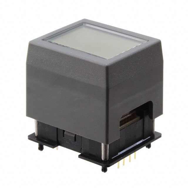 Programmable Display Switches