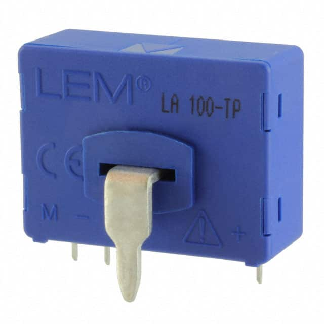 LA 100-TP