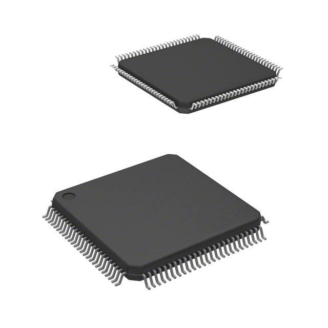 LCMXO2-256HC-4TG100I