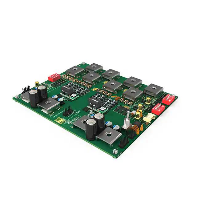 LGA80D-EVAL-KIT