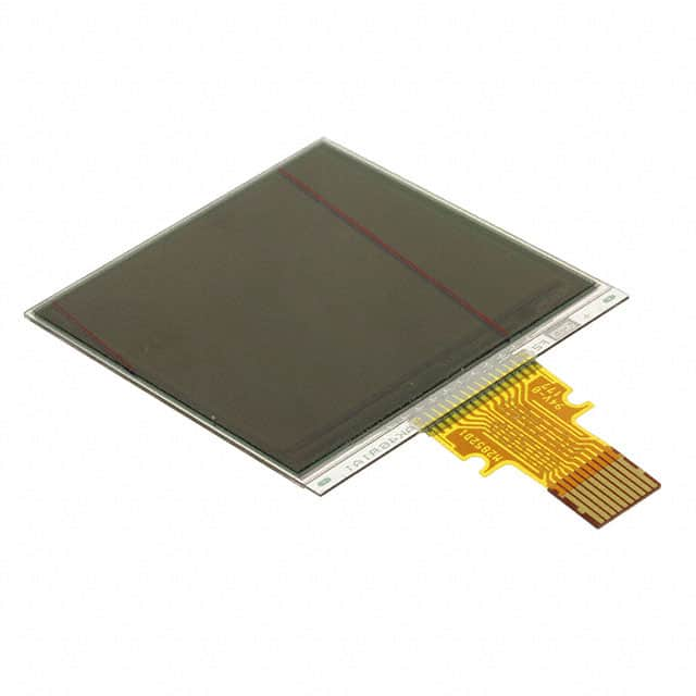 LCD and OLED Graphic Displays