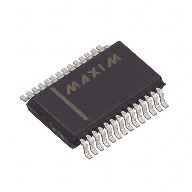 MAX3245EEAI+T