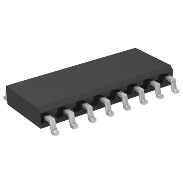 MC74HC165ADR2G