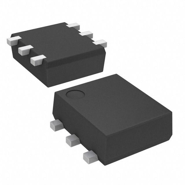 MCH6602-TL-E