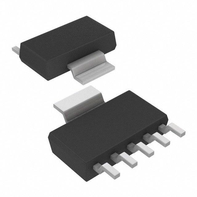 MCP1826T-3002E/DC