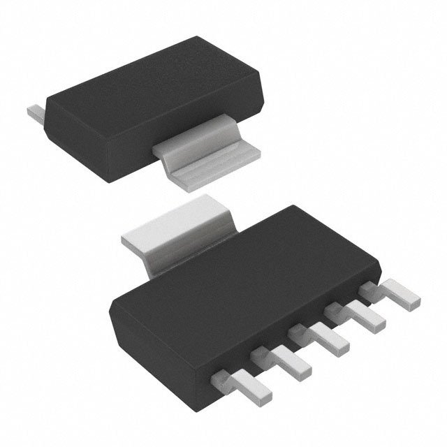 MCP1826T-3302E/DC