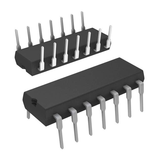 MCP3204-BI/P