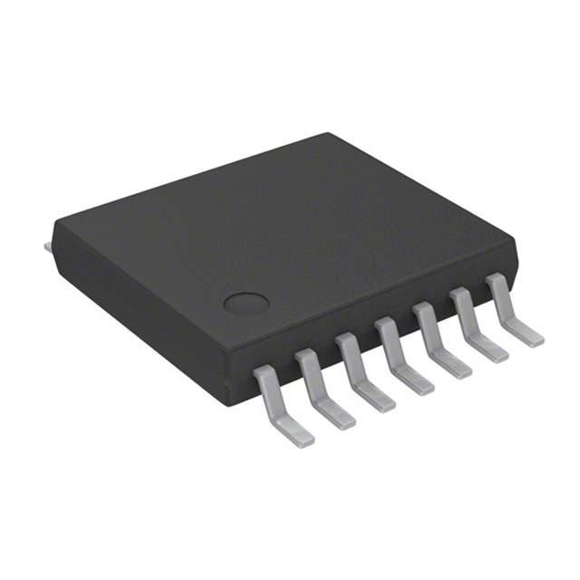 MCP3204T-CI/ST